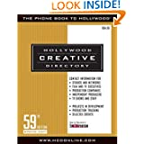 Hollywood Creative Directory, 59th Edition