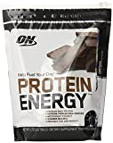 Optimum Nutrition On Protein Energy Supplement, Chocolate, 1.72 Pound