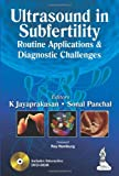img - for Ultrasound in Subfertility: Routine Applications and Diagnostic Challenges book / textbook / text book