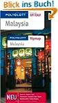 Malaysia - Buch mit flipmap: Polyglot...
