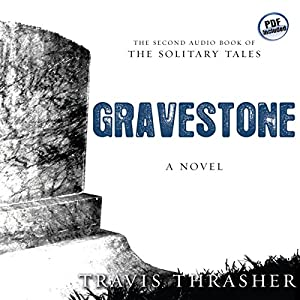 Gravestone Audiobook