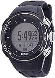 エプソン(EPSON) WRISTABLE GPS FOR TREK MZ-500B MZ-500S 1508 メンズ レディース
