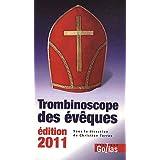 Trombinoscope des évêques 2010
