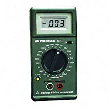 BK Precision 875B Low-Ohm LCR Meter