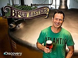 Brew Masters Season 1
