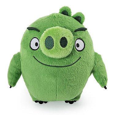 Angry Birds - Pig - Peluche 20 cm