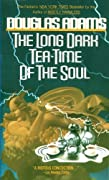 Long Dark Tea-Time of the Soul by Douglas Adams cover image