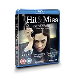 Hit & Miss [Blu-ray]