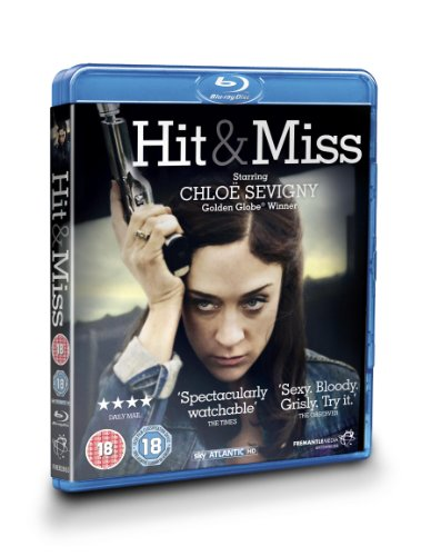 Hit & Miss [Blu-ray]