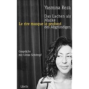 Das Lachen als Maske des Abgründigen: Gespräche mit Ulrike Schrimpf