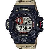 G-Shock Master of G 9400 Desert Cam