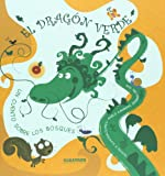 El dragon verde (Dragones De Colores/ Color Dragons) (Spanish Edition)