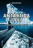 Ant�rtida, 1947