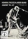 Henrik Freischlader: Show No. 47 [2 DVDs]