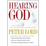 img - for Hearing God: An Easy-to-Follow, Step-by-Step Guide to Two-Way Communication with God book / textbook / text book