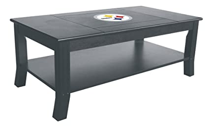 NFL Pittsburgh Steelers Coffee Table