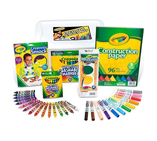 Creativity Kit, Pre-School