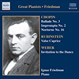 Les grands interprètes de Chopin 51Nia71IWOL._AA160_