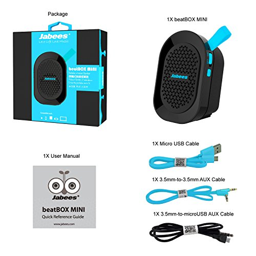 Jabees-BeatBOX-Mini-Wireless-Speaker