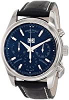 Armand Nicolet Men's 9648A-NR-P961NR2 M02 Classic Automatic Stainless-Steel Watch from Armand Nicolet
