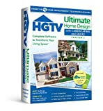 HGTV Ultimate Home Design with Landscaping and Decks3.0