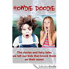Humor and Entertainment - Howdie Doodie (English Edition)