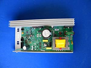 Treadmill Motor Controller 248193 from Icon Health And Fitness