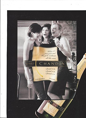 print-ad-for-2002-moet-chandon-champagne-girls-night-out