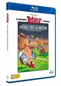 Astérix chez les bretons [Blu-ray] [FR Import]