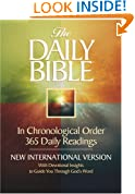 The Daily Bible® Compact Edition