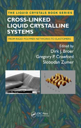cross-linked-liquid-crystalline-systems-from-rigid-polymer-networks-to-elastomers