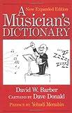 A Musicians Dictionary