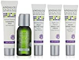 Aroma Naturals Andalou Naturals Get Started Age Defying Kit