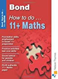Elisabeth Heesom Bond How To Do 11+ Maths