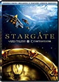Stargate: Ark of Truth & Continuum [DVD] [Region 1] [US Import] [NTSC]