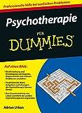 Psychotherapie für Dummies