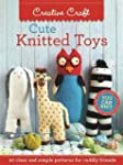 AWW Cute Knitted Toys
