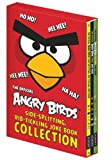 No Author Angry Birds Joke Book Slipcase
