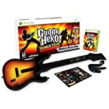 "Guitar Hero: World Tour - Solo Guitar Packvon ""Activision Inc."""