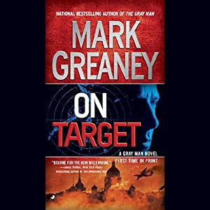 On Target: A Gray Man Novel | [Mark Greaney]