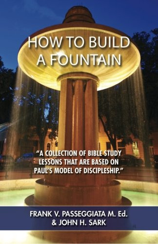 How To Build A Fountain: