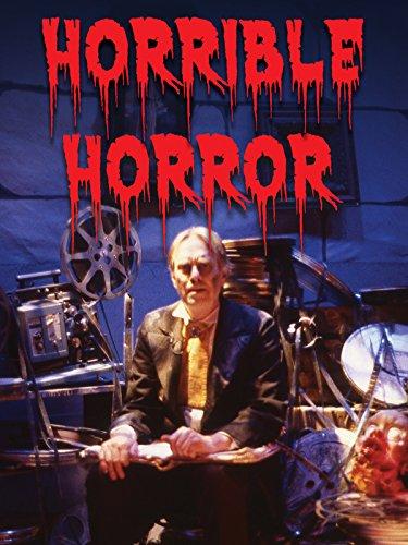 Horrible Horror