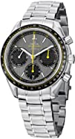 Omega Speedmaster Racing Chronograph Automatic Grey Dial Stainless Steel Mens Watch 326.30.40.50.06.001 from Omega