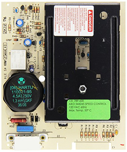 Frigidaire 131789600 Motor Control Board Washing Machine