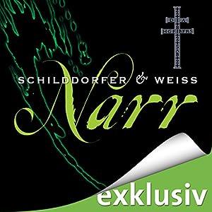 Narr (Sina und Wagner 2) Hörbuch