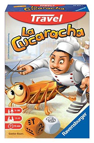 ravensburger-la-cucaracha-travel-juego-de-mesa-234141
