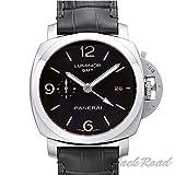 パネライ PANERAI ルミノール 1950 3デイズGMT オートマティック PAM00320 時計 [メンズ] [並行輸入品]