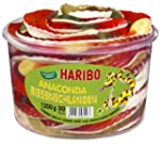 Haribo Anaconda Riesenschlangen, 30 S...