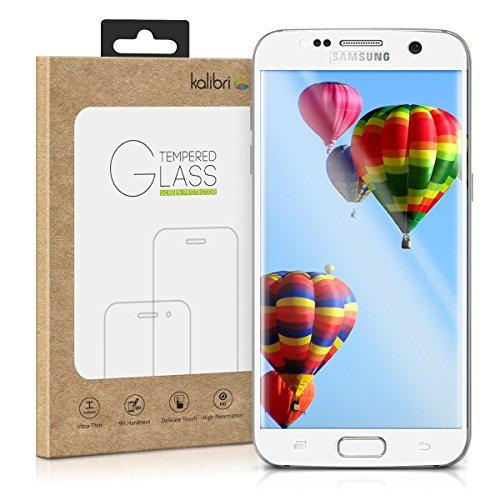 kalibri-Echtglas-Displayschutz-fr-Samsung-Galaxy-S7-edge-3D-Curved-Full-Cover-Screen-Protector-mit-Rahmen-in-Wei