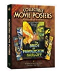 Collectible Movie Posters: Illustrate...